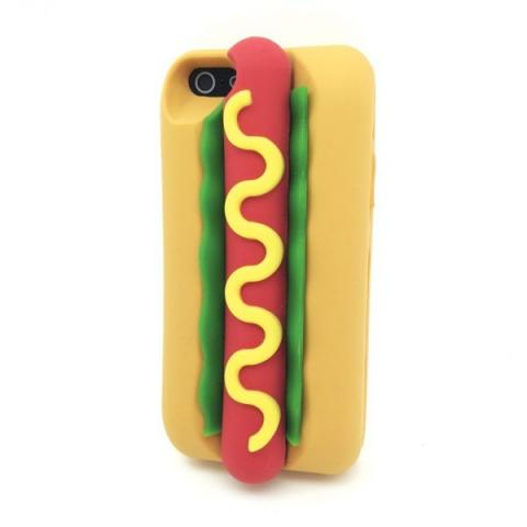coque hot dog