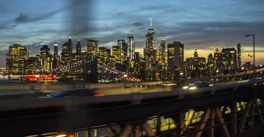 new-york de nuit