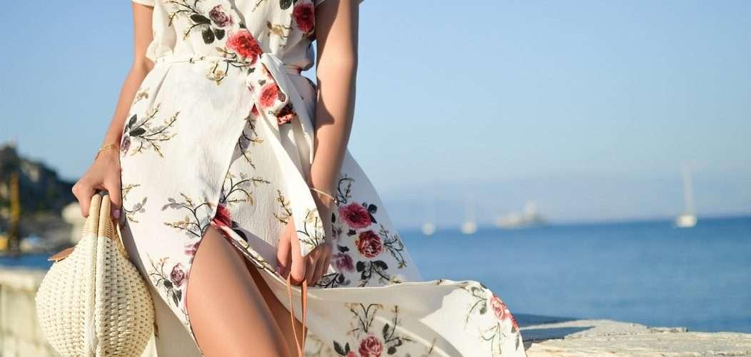 robe au vent