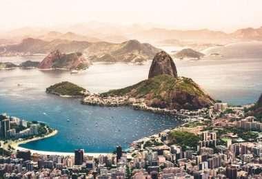 rio de janeiro brésilienne