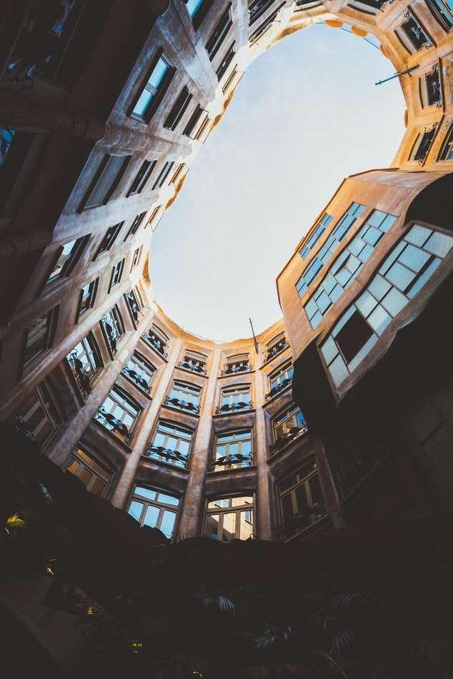 casa Batlló barcelone
