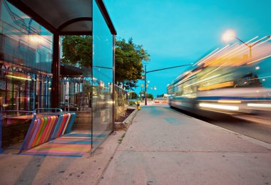 bus orly lyon