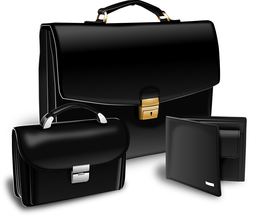 attache case business