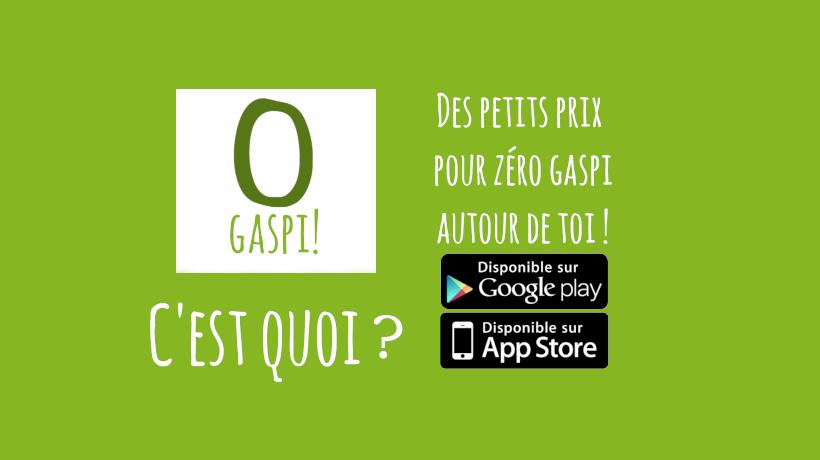 application 0gaspi