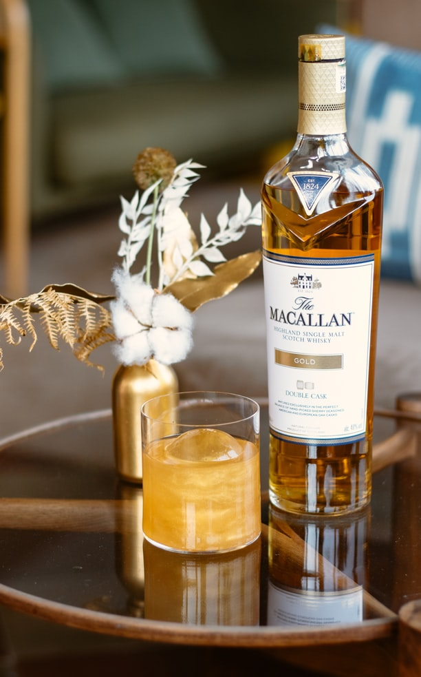 whisky macallan