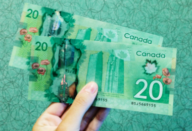 dollars-canada